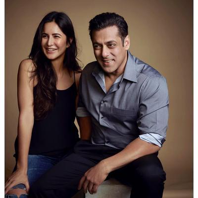Katrina akan kembali menghiasi layar lebar lewat film Sooryavanshi.