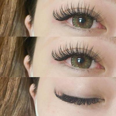 Bagi Pemula, Begini Cara Pakai Eyelash Extension dengan Mudah