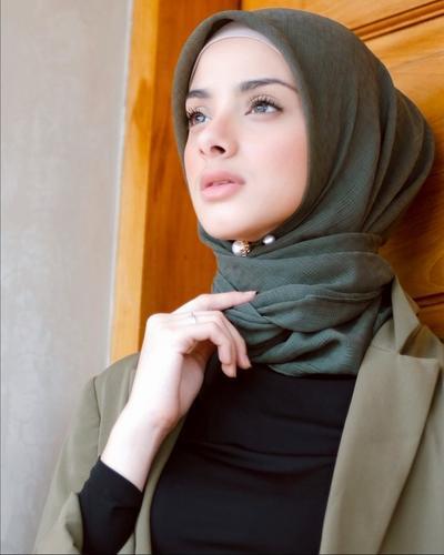 Ghina Alwi