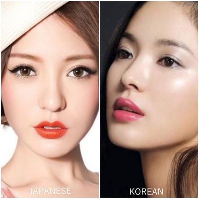 Perbedaan Tren Kecantikan Korea dan Jepang, Mulai dari Skincare Hingga Makeup