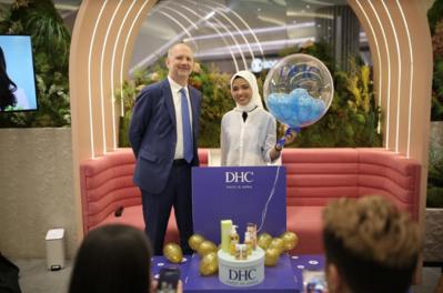 DHC, Produk Skincare Asal Jepang Resmi Hadir di Indonesia