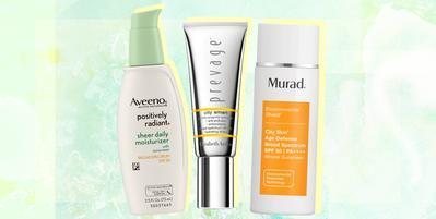 [FORUM] Menurut kalian lebih wajib menggunakan moisturizer atau sunscreen?