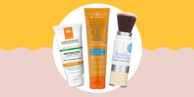 [FORUM] Minta rekomendasi Sunscreen yang mudah dicari dong!