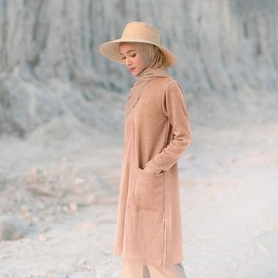 Knit Premium Tunik
