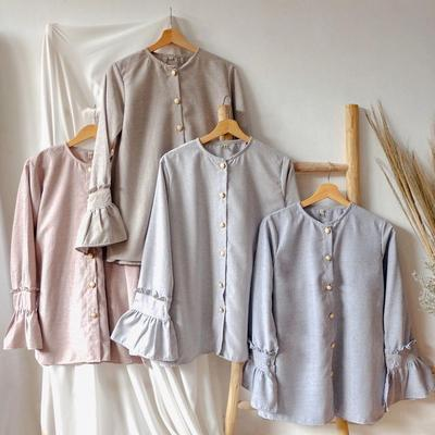 Doris Blouse