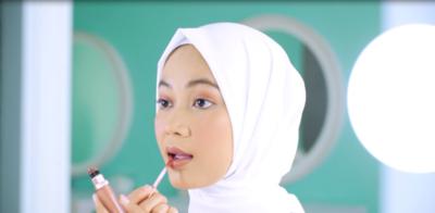 Bikin Makeup Look Cuma dengan Satu Lip Matte? Bisa Banget, Ladies!