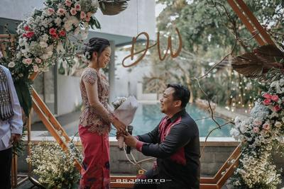 Wujudkan Impian Pernikahan Garden Party dengan 5 Venue Outdoor yang Ada di Jakarta.