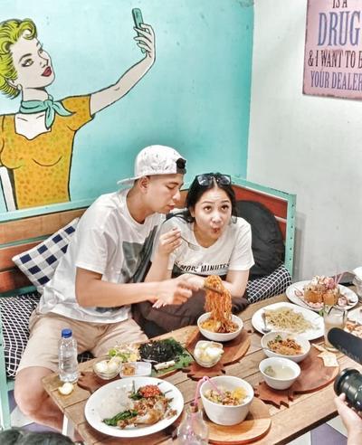 5 Tempat Makan Enak dan Instagramble di Jakarta Selatan