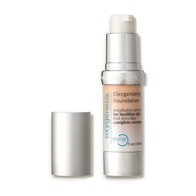 7.  Best Liquid Foundation: Oxygenetix Oxygenating Foundation