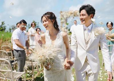 7 Kombinasi Warna Fresh Ini Bisa Buat Hari Pernikahanmu Makin Bermakna