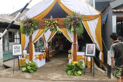 Enggak Harus di Gedung, Pesta Pernikahan di Rumah Bisa Spesial dengan 5 Hal Berikut