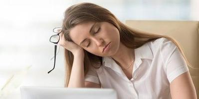 Kamu Cepat Lelah? Mungkin 6 Kebiasaan Sepele Ini yang Jadi Penyebabnya
