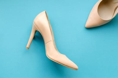 Ukuran heels yang tepat