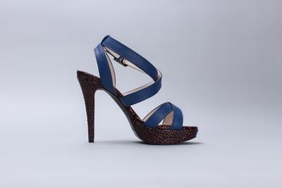 Pilihlah tinggi heels yang sesuai