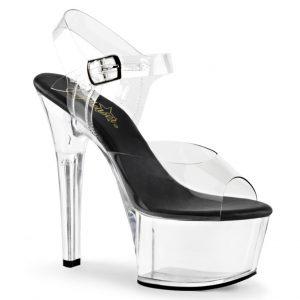 Gaya dan model heels