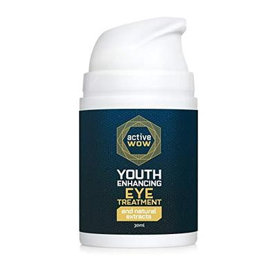 4.  Active Wow Youth Enhancing Eye Gel