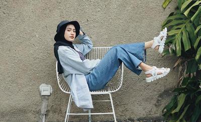 Rekomendasi Online Shop yang Jual Celana Kulot Kekinian di Bawah Rp150 Ribu