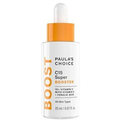 7. Paula's Choice BOOST C15 Super Booster