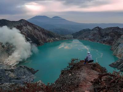 Keindahan Wisata Banyuwangi yang Diduga Lokasi Kejadian KKN Desa Penari