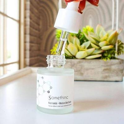 Review Serum Niacinamide, Produk Skincare Lokal Baru dari Somethinc
