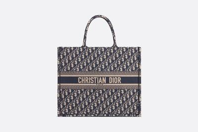 1. Nikita Willy - Christian Dior