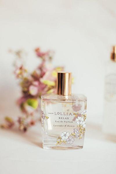 Parfum dengan Wangi Baru
