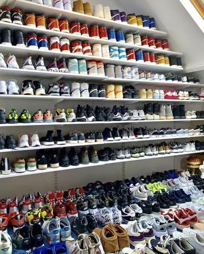 Cintai Produk Negeri Sendiri, Sederet Sepatu Sneakers Keren Ini Wajib Kamu Miliki