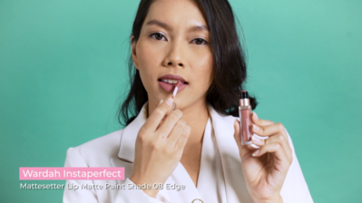 Biar Makeup Tetap Stand Out Sepulang Kerja, Contek yuk Tutorial Day to Night Makeup Ini!