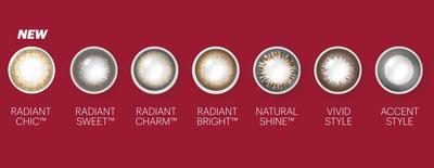 Jangan Hanya Ingin Tampil Cantik, Perhatikan Cara Memilih Lensa Kontak Warna yang Benar!