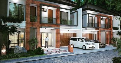 1. Dissy Desari Residence