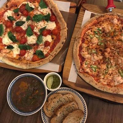 Tak Kalah Enak dari Restoran, Begini Resep Buat Pizza di Rumah dengan Mudah