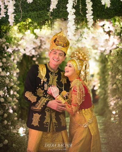 Trik Mewujudkan Ide Pernikahan Mewah dengan Biaya Murah
