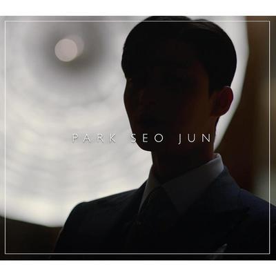 Park Seo Joon x Laneige