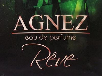 Agnes Reve Parfume