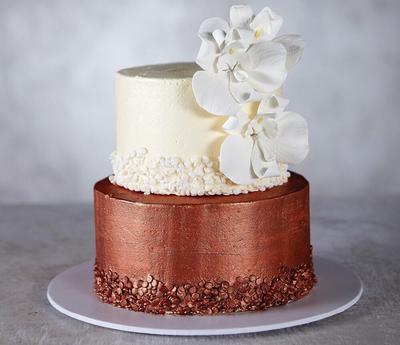 Sesuaikan Kue Pernikahan dengan Budget
