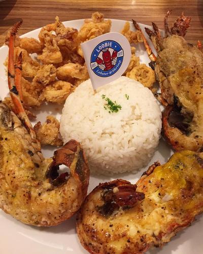 Loobie Lobster