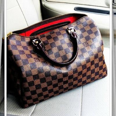 1. Louis Vuitton