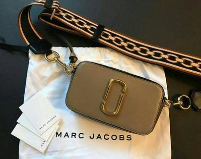 6. Marc Jacobs