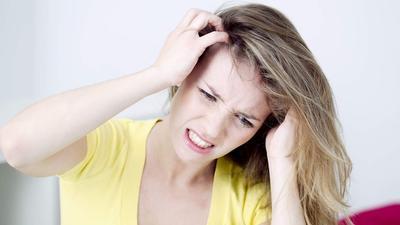 Psoriasis, Peradangan Pada Kulit Kepala yang Mirip Ketombe