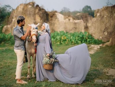 3. Bersama Sang Suami