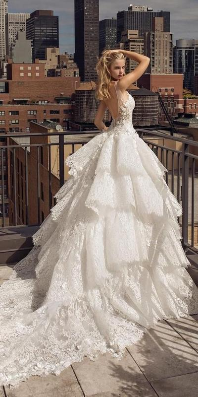 The Return of the Ball Gown