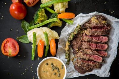 Enak dan Mudah, Begini Cara Masak Steak Daging Sendiri di Rumah