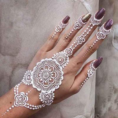 source: https://girls.pk/meet-sara-vazir-the-pioneer-of-unique-white-henna/