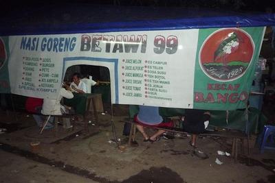 Warung Bhakti (Betawi 99)