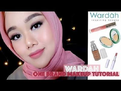 Tutorial Makeup Wardah Fatya Biya