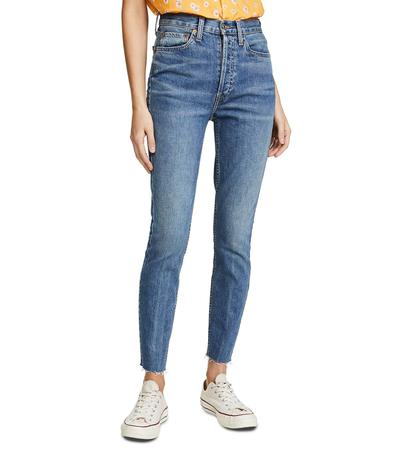 SHOP VINTAGE JEANS : https://www.shopbop.com
