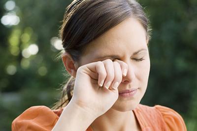 menghindari iritasi mata untuk keluarga sehat